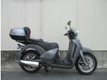 SCARABEO250 [スカラベオ]/アプリリア 250cc 大阪府 有限会社スーパーバイク