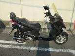 RV125i/SYM 125cc 大阪府 有限会社スーパーバイク