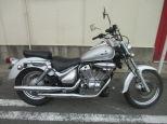 イントルーダー250/スズキ 250cc 大阪府 有限会社スーパーバイク