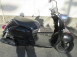 ビーノ/ヤマハ 50cc 大阪府 有限会社スーパーバイク
