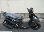 GP125i/キムコ 125cc 大阪府 有限会社スーパーバイク