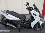 K-XCT300/キムコ 300cc 大阪府 有限会社スーパーバイク