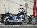 ドラッグスター400/ヤマハ 400cc 大阪府 有限会社スーパーバイク
