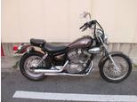 ビラーゴ250(XV250)/ヤマハ 250cc 大阪府 有限会社スーパーバイク