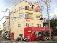 スーパーバイク大阪本店