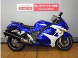 GSX1300R ハヤブサ (隼)/スズキ 1300cc 愛知県 バイク王 名古屋みなと店