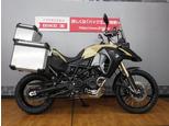 F800GS Adventure/BMW 800cc 愛知県 バイク王 名古屋みなと店