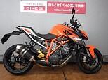 1290 SUPER DUKE R/KTM 1290cc 愛知県 バイク王 名古屋みなと店