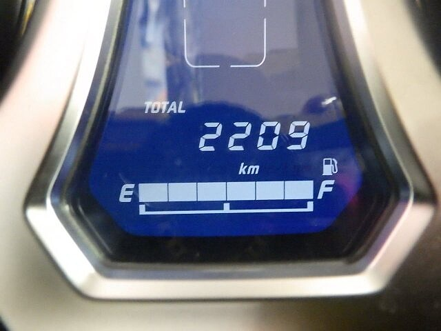 CB1100 EX CB1100EXA Eパッケージモデル【マル得車両】 7枚目:CB1100EXA…