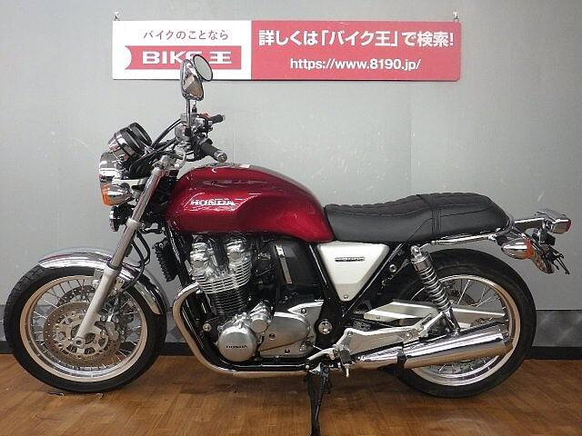 CB1100 EX CB1100EXA Eパッケージモデル【マル得車両】 8枚目:CB1100EXA…