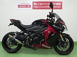 GSX-S1000F/スズキ 1000cc 愛知県 バイク王 名古屋みなと店