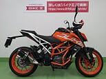 390DUKE/KTM 390cc 愛知県 バイク王 名古屋みなと店