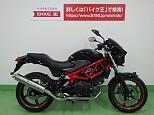 VTR250/ホンダ 250cc 愛知県 バイク王 名古屋みなと店