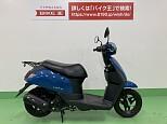 レッツ(4サイクル)/スズキ 50cc 愛知県 バイク王 名古屋みなと店