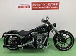 FXSB LOW RIDER/ハーレーダビッドソン 1690cc 愛知県 バイク王 名古屋みなと店