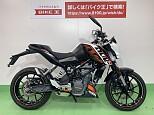200DUKE/KTM 200cc 愛知県 バイク王 名古屋みなと店