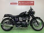 BONNEVILLE T100/トライアンフ 860cc 愛知県 バイク王 名古屋みなと店