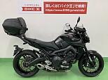 MT-09/ヤマハ 850cc 愛知県 バイク王 名古屋みなと店