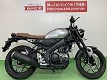 XSR155/ヤマハ 155cc 愛知県 バイク王 名古屋みなと店
