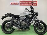 XSR700/ヤマハ 700cc 愛知県 バイク王 名古屋みなと店