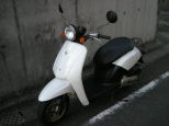 トゥデイ/ホンダ 50cc 福岡県 Rebike-リバイク-