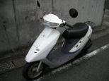 ディオ (2サイクル)/ホンダ 50cc 福岡県 Rebike-リバイク-
