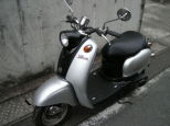 ビーノ(2サイクル)/ヤマハ 50cc 福岡県 Rebike-リバイク-