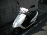 ディオ(4サイクル)/ホンダ 50cc 福岡県 Rebike-リバイク-