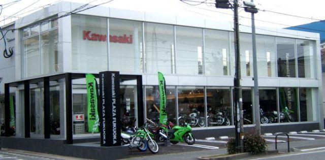 カワサキプラザ福岡
