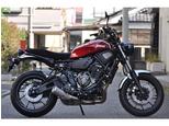 XSR700/ヤマハ 700cc 東京都 ウインドジャマーズ府中本店