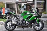 ニンジャ1000 (Z1000SX)/カワサキ 1000cc 東京都 ウインドジャマーズ府中本店