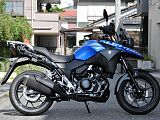 Vストローム250/スズキ 250cc 東京都 ウインドジャマーズ府中本店