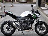 Z250/カワサキ 250cc 東京都 ウインドジャマーズ府中本店