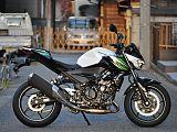 Z400/カワサキ 400cc 東京都 ウインドジャマーズ府中本店