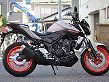 MT-25/ヤマハ 250cc 東京都 ウインドジャマーズ府中本店