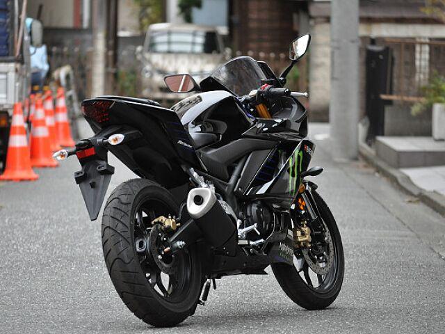 YZF-R25 限定車確保しました!!お気軽にお問合せ下さいね! 多摩地区最大のサービス工場!バイク…
