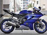 YZF-R6/ヤマハ 600cc 東京都 ウインドジャマーズ府中本店