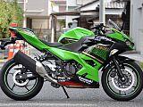 ニンジャ400/カワサキ 400cc 東京都 ウインドジャマーズ府中本店