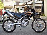 KLX230/カワサキ 230cc 東京都 ウインドジャマーズ府中本店