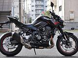 Z900 (2017-)/カワサキ 900cc 東京都 ウインドジャマーズ府中本店