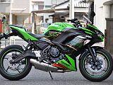 Ninja 650/カワサキ 650cc 東京都 ウインドジャマーズ府中本店