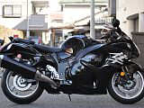 GSX1300R ハヤブサ (隼)/スズキ 1300cc 東京都 ウインドジャマーズ府中本店