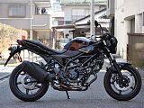 SV650X/スズキ 650cc 東京都 ウインドジャマーズ府中本店