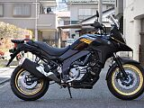 Vストローム650XT/スズキ 650cc 東京都 ウインドジャマーズ府中本店