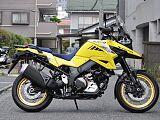 Vストローム1050XT/スズキ 1050cc 東京都 ウインドジャマーズ府中本店