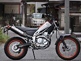 トリッカー/ヤマハ 250cc 東京都 ウインドジャマーズ府中本店