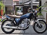 SR400/ヤマハ 400cc 東京都 ウインドジャマーズ府中本店