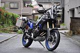 テネレ700/ヤマハ 700cc 東京都 ウインドジャマーズ府中本店