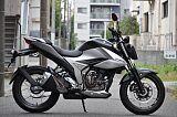 ジクサー 250/スズキ 250cc 東京都 ウインドジャマーズ府中本店