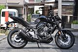 MT-25/ヤマハ 250cc 東京都 YSP府中